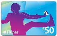 iTunes Guthaben Rewe