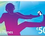 iTunes Guthaben