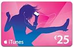 iTunes Gutschein Edeka