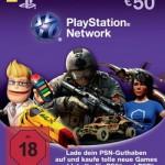 50 euro psn card