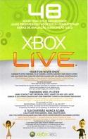 xbox live gold 48 stunden