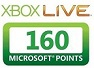 160 microsoft points