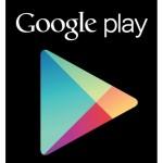 Google Play Geschenkkarte