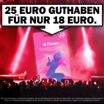media markt itunes karte angebot