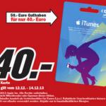 50€ itunes karte media markt