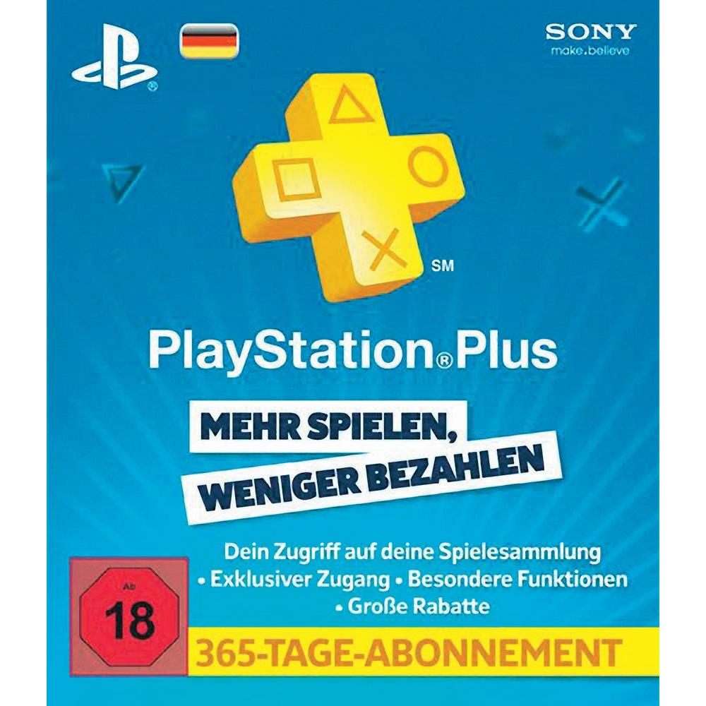 Ps Plus Karte.Günstige Playstation Plus Karte 365 Tage Gratis 8gb Usb Stick