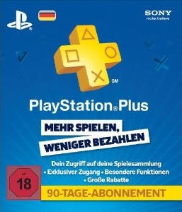 ps plus 90 tage