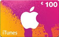 iTunes-100-EUR-DE