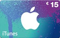 iTunes-15-EUR-DE