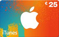 iTunes-25-EUR-DE