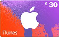 iTunes-30-EUR-DE